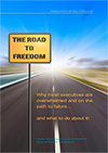 E-book The Road to Freedom Cover